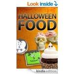 FREE Halloween Food eBook