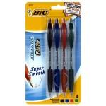 Staples: FREE Atlantis Bic Pens 4 Pack