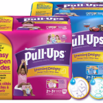 *HOT* CVS: Huggies Jumbo Pull-Ups Only $4.24 per Package (Reg. $9!)