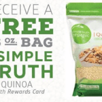 Ralphs: FREE Simple Truth Quinoa