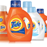 Walgreens: Tide Laundry Detergent Only $2.81 + FREE Dawn Dish Soap (Starting 9/28)