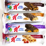 Target: Kellogg's Special K Protein Bars Only $3.45