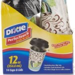 Walgreens: Dixie PerfectTouch Hot & Cold Cups Only $0.65