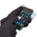 Dragonpad Smart Glove Touch Glove for Smartphone Only $2.17 + FREE Shipping (Reg. $9.99)!