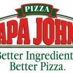 40% Off at Papa Johns