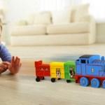 Amazon: Thomas the Train: Thomas' Stretching Cargo Only $10.27 (Reg. $19.99!)