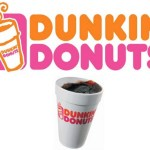Dunkin Donuts: 2 FREE Beverages (Coffee, Tea, Latte, Coolatta and Hot Chocolate!)