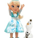 Disney Frozen Snow Glow Elsa Doll Only $28.88 + FREE Shipping (Reg. $40!)