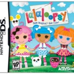 Lalaloopsy – Nintendo DS Game Only $8.98 Shipped (Reg $29.99)!