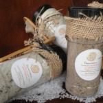 FREE Rosemary Lemon and Garlic Salt Sample!