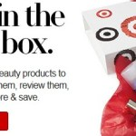 *HOT* Target Beauty Box Only $7 Shipped