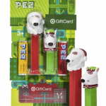 *HOT* Target: FREE Santa or Elf Pez and Candy + FREE Shipping!