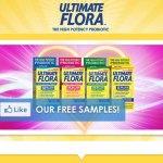 FREE Sample of Ultimate Flora