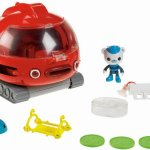 Amazon: Fisher-Price Octonauts Launch and Rescue Gup X Vehicle Only $28.19 (Reg. $36.99)
