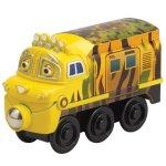 Amazon: Chuggington Wooden Railway Mtambo Only $5.99 (Reg. $12.99)
