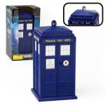Amazon: Doctor Who Tardis Safe Only $29.95 (Reg. $49.99)