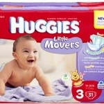 CVS: Huggies Diapers Only $2.24