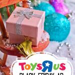 Toys R Us Black Friday Ad 2014
