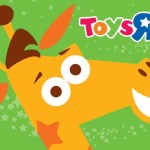 FREE $20 Gift Card from Toys R Us
