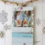 FREE 8×11 Wall Calendar ($21.99 VALUE!) Just Pay Shipping!