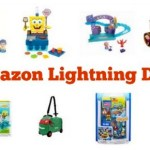 Amazon Lightning Deals List = AMAZING Toy and Gift Deals 11/26