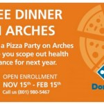 *HOT* Coupon for a FREE Domino's Pizza!