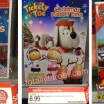 Target: Chuggington & Tickety Toc DVD Deals