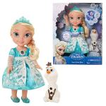 Hard to Find Disney Frozen Snow Glow Elsa IN-STOCK for Only $29.99 + FREE Shipping!