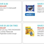 Lots of High Value NEW COUPONS! (Oreo, Haribo, Pillsbury Grands Sweet Rolls and more!)