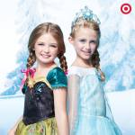"""*HOT* Target: FREE Frozen Goodie Bag Filled with """"Frozen""""-themed Accessories and Snacks!"""