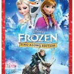 *HOT* Frozen Sing Along Edition Only $17.87 (Reg. $29.99)! AVAILABLE FOR PRE-ORDER!