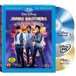Jonas Brothers: The 3-D Concert Experience (Blu-ray) Only $3.89! (Reg. $29.99!)