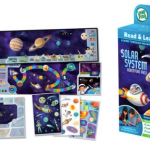 Amazon *HOT* LeapFrog LeapReader Interactive Solar System Discovery Set ONLY $5.49 (Reg. $17.99)!