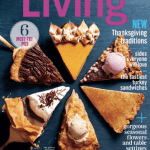 FREE 1 Year Subscription to Martha Stewart Living Magazine!