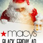 Macy's Black Friday Ad 2014