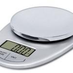 *HOT* WeighWizard Professional Digital Kitchen Scale Only $5 (Reg. $14!)
