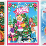 *HOT* Amazon: Holiday Themed Barbie Movies Only $3.99