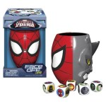 Target: Marvel Ultimate Spider-Man Face Off Dice Game Only $4.79