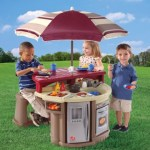 Step2 Grill and Play Patio Cafe Only $58.13 Shipped (Reg. $129.99)!