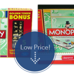 Monopoly Only $2.98 at Target