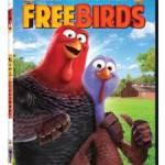 Amazon: FREE Birds DVD Only $2.99 (Reg. $20.00)