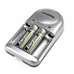 Target: Energizer Recharge Charger Only $6.39