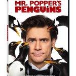 Amazon: Mr. Popper's Penguins DVD + Digital Copy Only $6.95 (Reg. $30)!