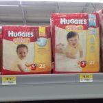 Huggies Diapers as low as $2.49 at Rite Aid and Walmart