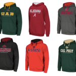 *HOT* Dick's Sporting Goods: NCAA Hoodies Only $15 Shipped (Reg. $59.99!)