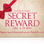 *HOT* Victoria's Secret: FREE $10 Gift Card (No Purchase Needed) Could Be Worth $500!