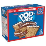 Target: Kellogg's Chocomallow Sundae Pop-Tarts Only $1.55