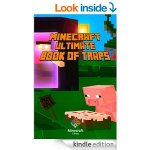 FREE Ultimate Book of Traps for Minecrafters eBook