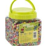 Amazon: Perler Beads 11,000 Count-Multi-Mix ONLY $6.96 (Reg. $17.29)!