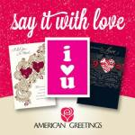3 FREE American Greeting Cards (Perfect for Valentine's Day!)